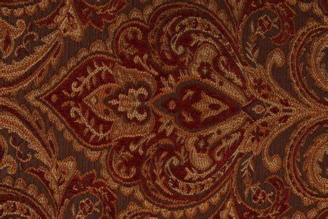 chenille fabrics for upholstery kennedy chenille upholstery fabric in garnet