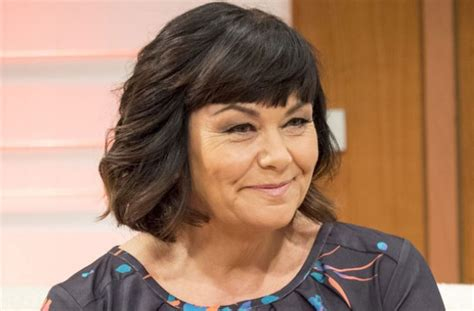 awn french dawn french reveals the reason behind 7 1 2 stone weight loss goodtoknow