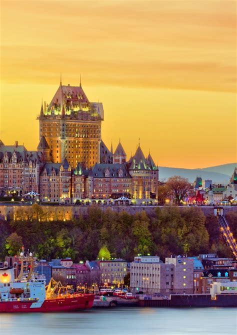 beautiful canadian cities    sliceca