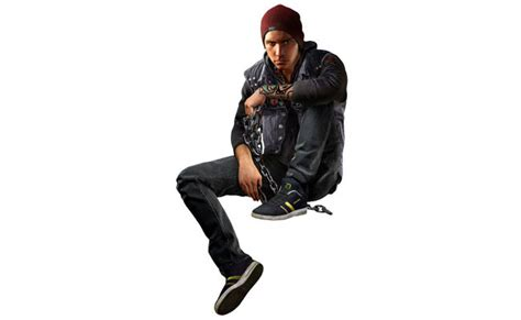 delsin rowe costume diy guides for