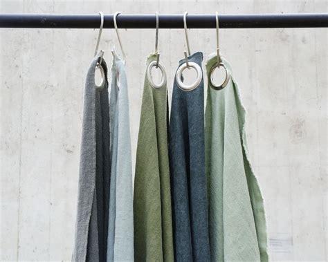 lange linnen gordijnen 25 beste idee 235 n over linnen gordijnen op pinterest