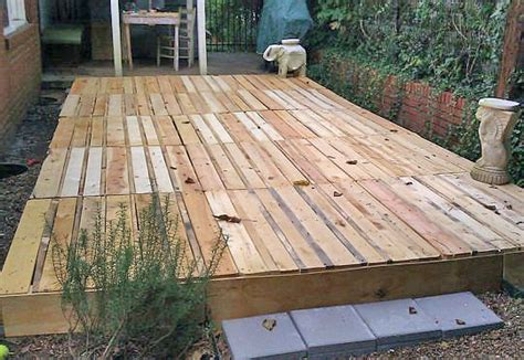 diy backyard deck floating deck decks and how to build on pinterest