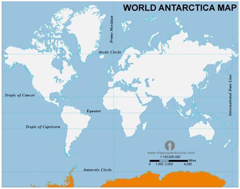 world map highlight cities free antarctica location map location map of antarctica