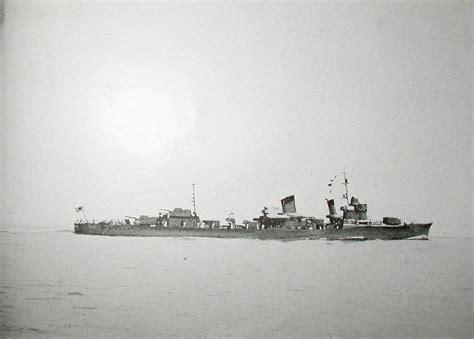 hibiki boat ijn destroyer hibiki 日本海軍駆逐艦 響 ijn warships 73