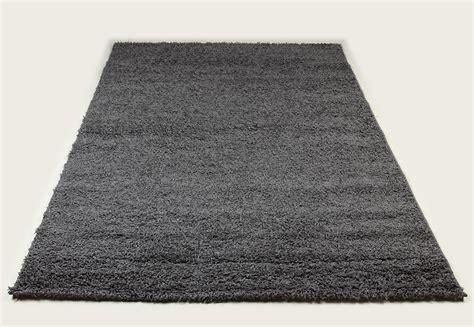 tapis but tapis shaggy gris de salon vasco 6