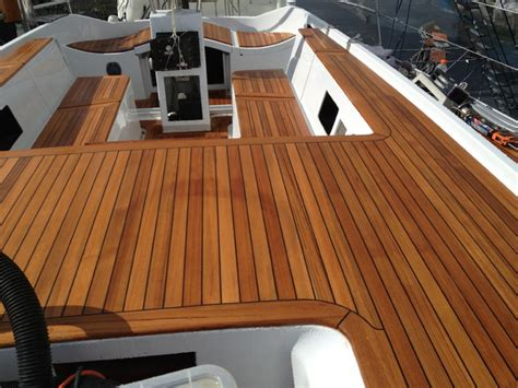 Teak Flooring For Boats teak boat decking traditional hardwood flooring