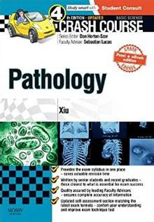 immunology school crash course books pathology specialty