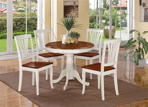 white and brown kitchen table set table 6 modern kitchen table set for 4 ideas