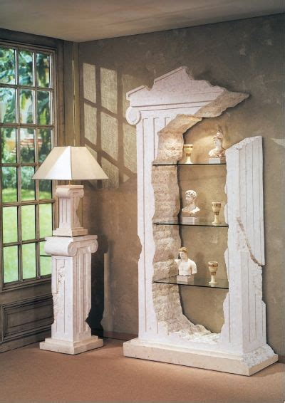 roman columns for home decor 107 best ancient roman furniture images on pinterest