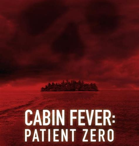 Cabin Fever Patient Zero by Cabin Fever Patient Zero Releases The Plague This