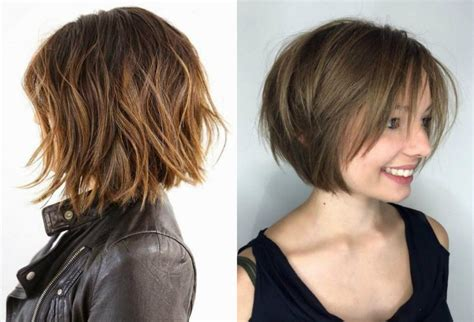 bob haircuts on youtube hairstyles trendy fryzura cieniowany bob 2018 youtube