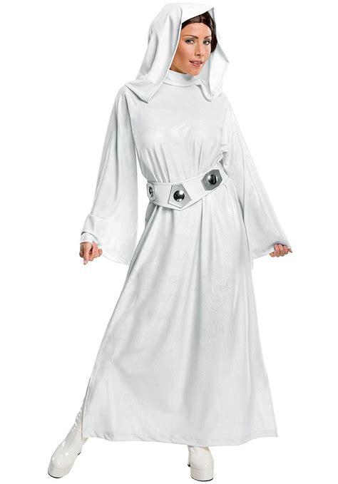 Leia Dress princess leia costume wars fancy dress