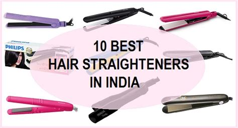 hair straightener minimum cost om hair