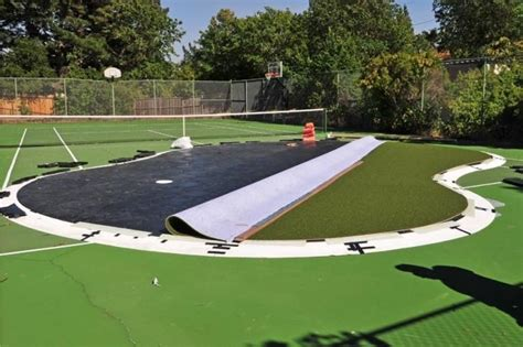 backyard putting greens our new backyard putting green putters golfwrx diy putting greens pinterest