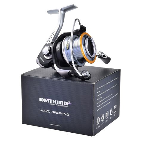 Reel Pancing Cs5000 8 Bearing kastking reel pancing mako2500 8 bearing silver jakartanotebook