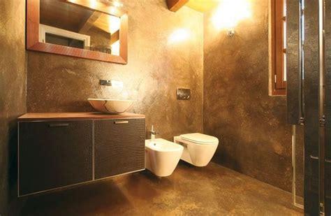 pavimento in resina bagno pavimenti per interni materia creativa consigli