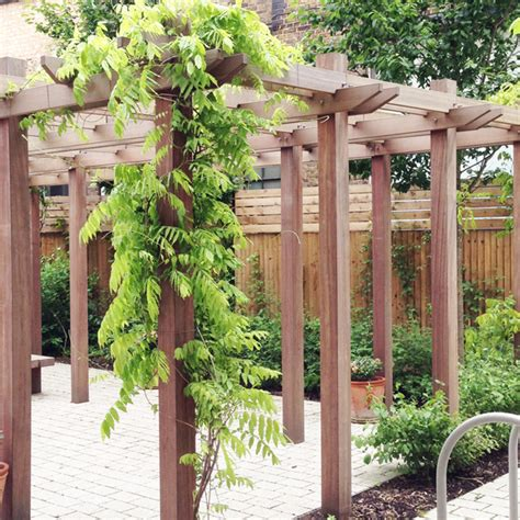 backyard pagoda pictures hardwood timber pergola structures woodscape