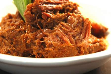 Buntut Sapi Potong resep rendang buntut sapi resep cara membuat masakan