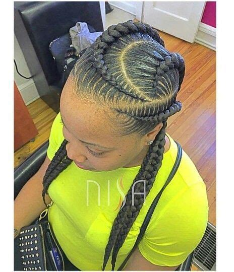 goddess braids love this style love your your skin too goddess braids love this coiffure pinterest