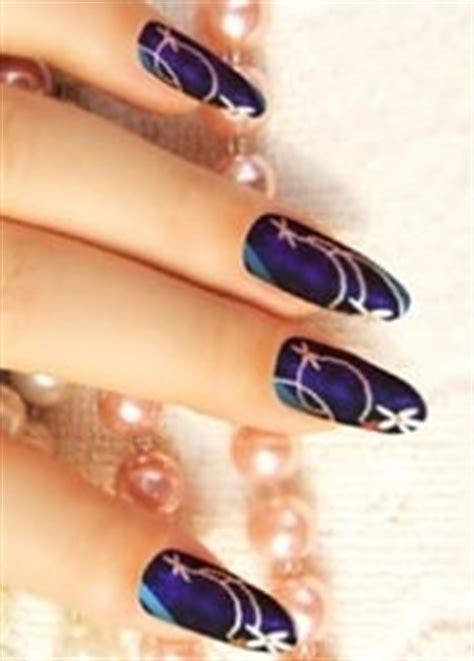 Handmade Nail Designs - handmade nail