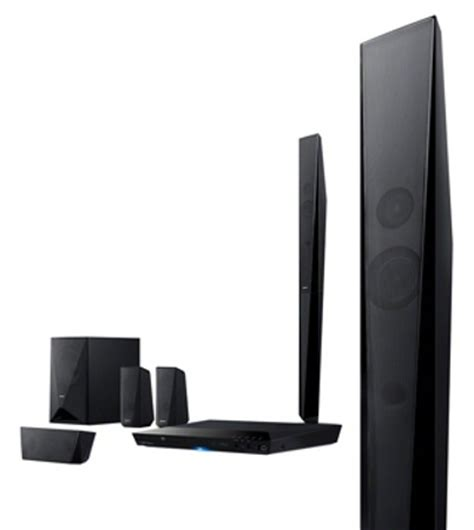 sony dav dz650 5 1 ch dvd all in one home theater system