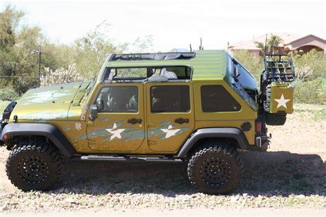 Jeep Wrangler Slanted Hardtop Should Jeep Sell Slant Back Hardtop