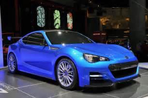 2014 Subaru Brz 2014 Subaru