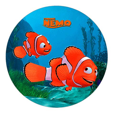 London Wall Stickers unique gift shop london disney finding nemo cake topper