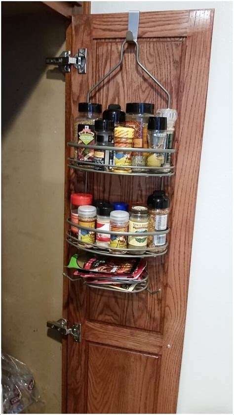 Hanging Pantry by 10 Clever Hanging Pantry Storage Ideas