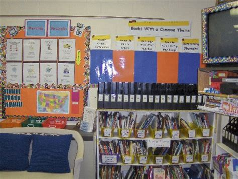 4th Grade Classroom Decorations by Take A Peek Into Other Teachers Classrooms With These