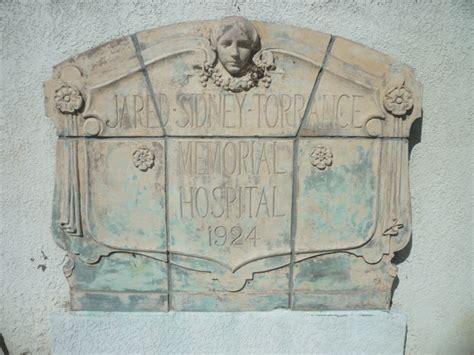 torrance s hospital south bay history