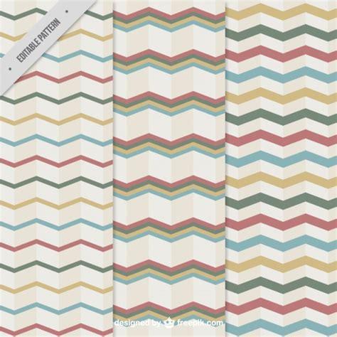 ai pattern stripe geometric stripes pattern vector free download