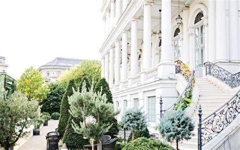 wohnungen in coburg und umgebung 维也纳酒店中的劳斯莱斯 palais coburg hotel residenz的評論 奧地利維也納