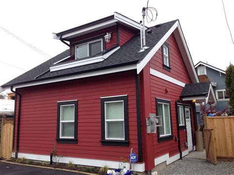 why laneway homes are a tough sell in some cities canada why the popularity of laneway homes in vancouver is