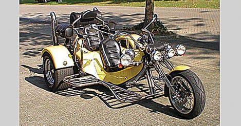 trike rewaco hs  motor klassiek motoren te koop