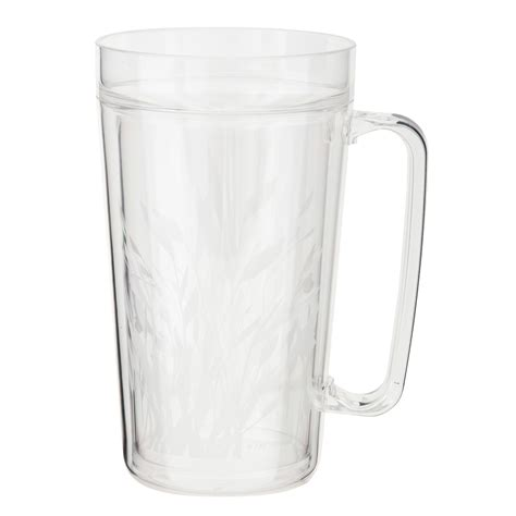 Zak Designs Breeze 24 oz Insulated Tankard