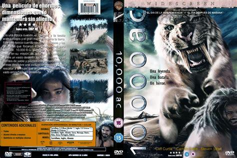10 000 Bc Dvd Original 10 000 A C 2008 Dvdrip Identi