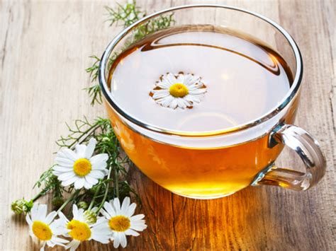 Teh Camomile 6 tea remedies for stress and anxiety huffpost