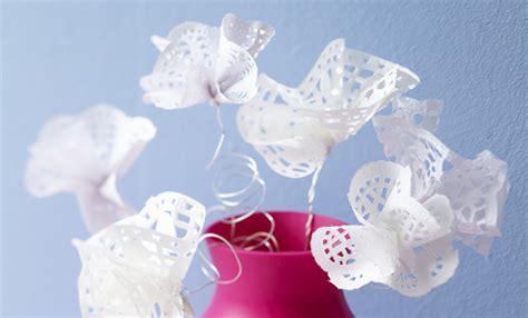 fiori di carta facili fiori di carta fai da te facili e coloratissimi leitv