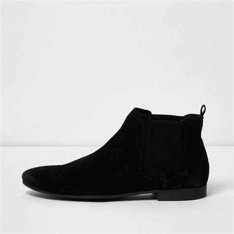 black suede chelsea boots black suede chelsea boots boots shoes boots