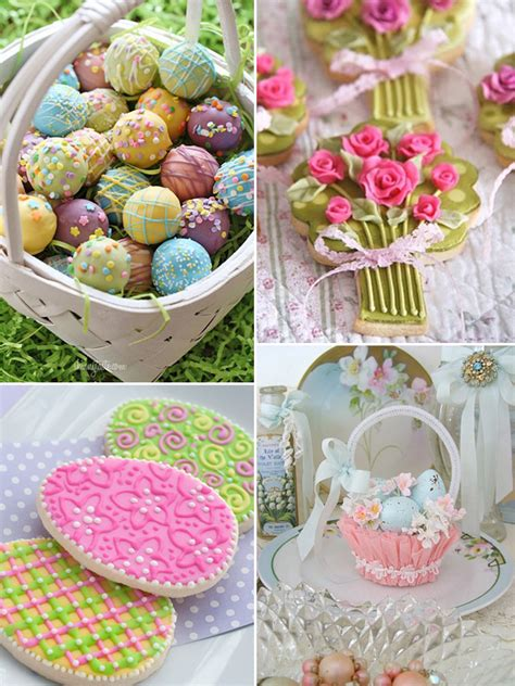 easter themed events how to plan an easter themed bridal shower party
