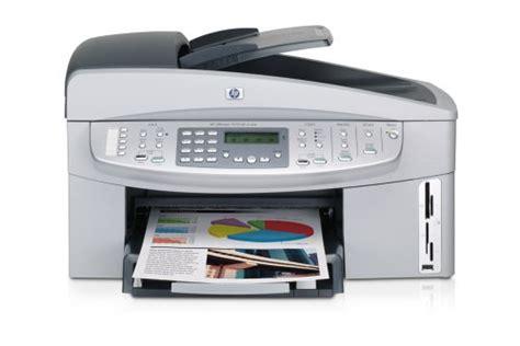 hp officejet 7210 all in one printer fax scanner copier