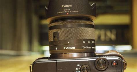 tutorial fotografi canon tips fotografi review canon eos m10 indonesia