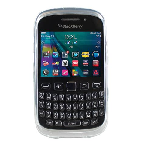 Casing Hp Bb Curve 9320 flexishield for blackberry curve 9320 white mobilefun india