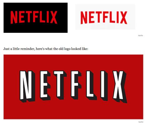 Books Free Is Not Netflix For Books by Learning From Netflix S New Logo Design Nxtbook Media