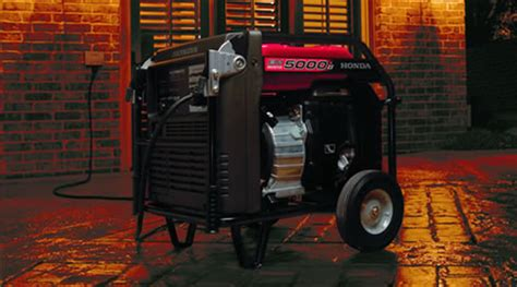 how to choose a portable generator