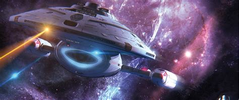 voyager infinity trek look voyager architects of infinity