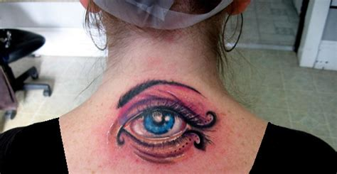 Electric Tattoo Eye | electric tattoos designs ideas and meaning tattoos for you
