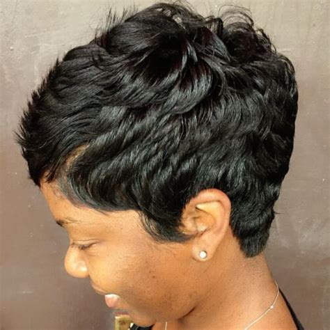 short haircuts for thick ethnic hair 55 alluring short haircuts for thick hair hair motive