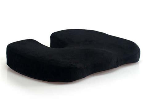 Orthopedic Cushion For Chair by Home Coccyx Orthopedic Memory Foam Seat Cushion Seat